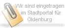 Stadtportal für Oldenburg